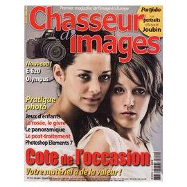 Chasseur D Images N 312 Cote De L Occasion Rakuten