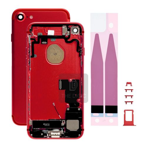 coque arriere iphone 7