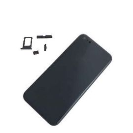 chassis coque facade arriere vide iphone 5c noir kit d outils 1008521112 ML