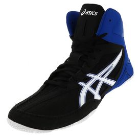 chaussures de lutte asics