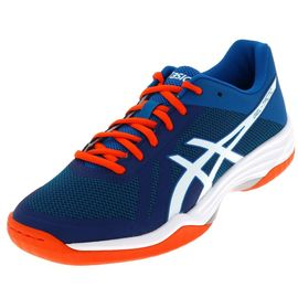 Volley Gel Blue Tactic Ball Chaussures Asics 16833 Bleu 5RjAq34L