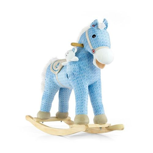 cheval bascule interactif enfant 3 avec jouet en. Black Bedroom Furniture Sets. Home Design Ideas