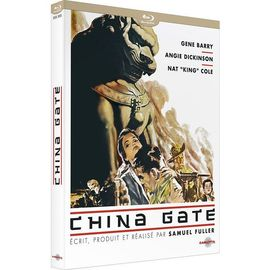 China Gate - Blu-Ray de Samuel Fuller