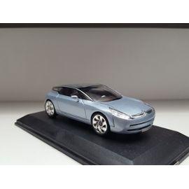 CITROEN C-AIRDREAM Concept Car NOREV pour ALTAYA 1:43
