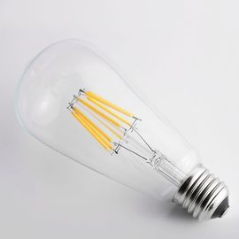 B22 E27 Filament 8 Icoco Vis Vintage Lampes Mode W Baïonnette Cob Base Led Cnyo® Rétro Ampoules Ampoule 9IeWDH2YE