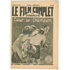 new lifestyle best sell discount coeur de champion le film complet du dimanche 575