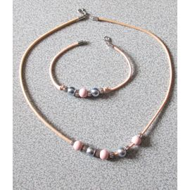 collier argent manege a bijoux