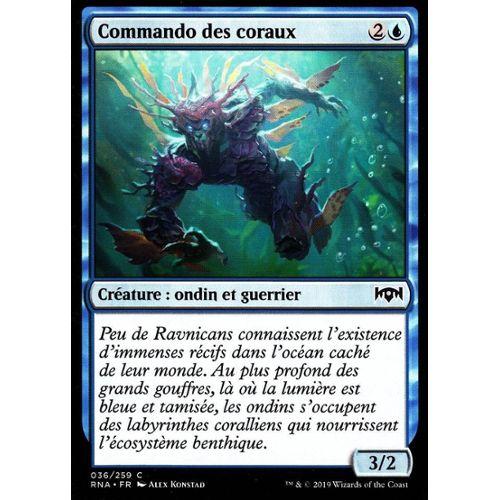 MAGIC MTG Dragon de Tarkir 236 Gardien de la salle du trésor