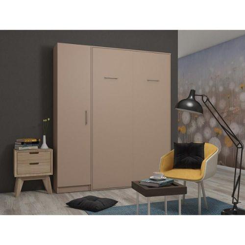 Casierscouleur2 Chevet De Pu Espace Rangement Carrée Table Chambre Verre Nuit Moderne Trempé Simple Y6vgbf7y