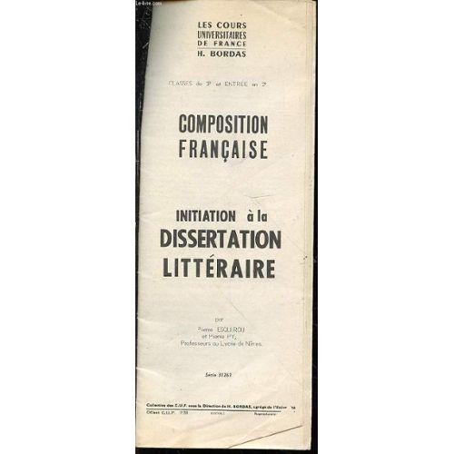 15 cours particuliers de Dissertation en France