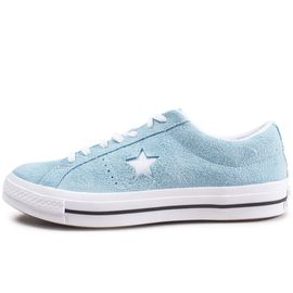 converse one star suede homme