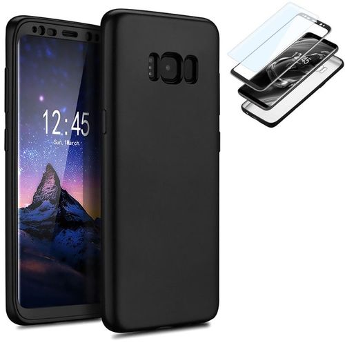 coque protectrice samsung s8