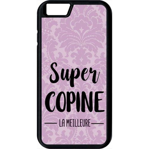 coque mauve iphone 6