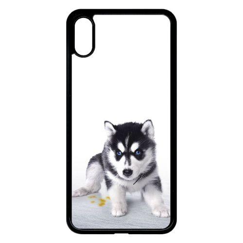 coque iphone xs max husky