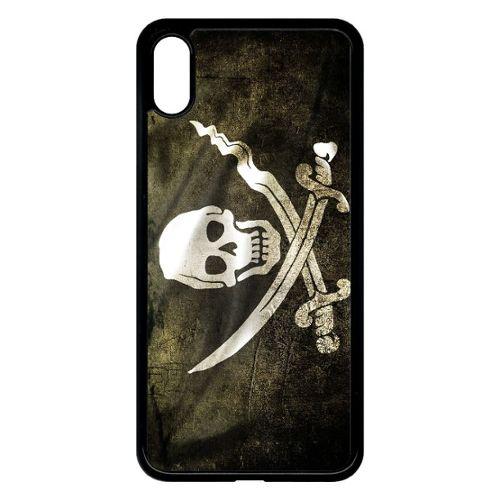 coque iphone xs max pirate