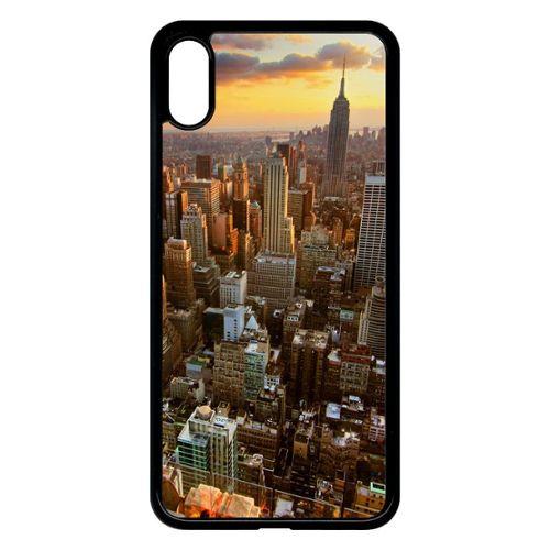 coque iphone xs new york