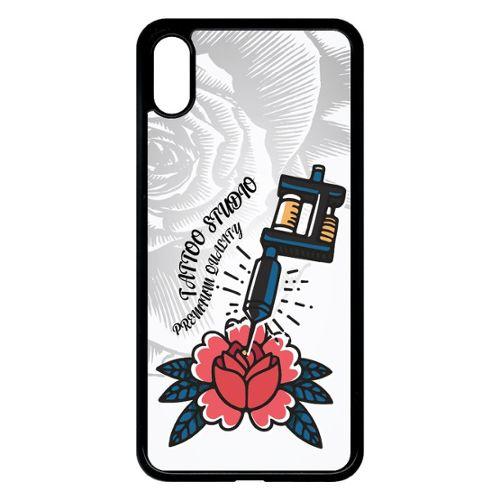 coque iphone xs max tattoo