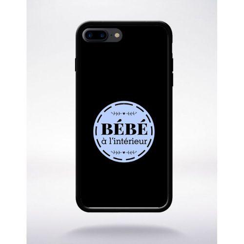 iphone 7 coque garcon