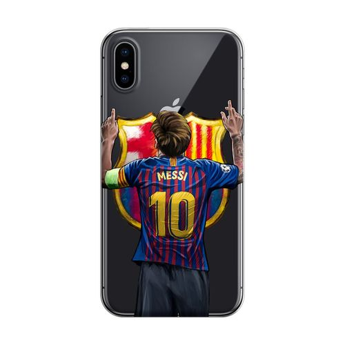 coque barca iphone xr