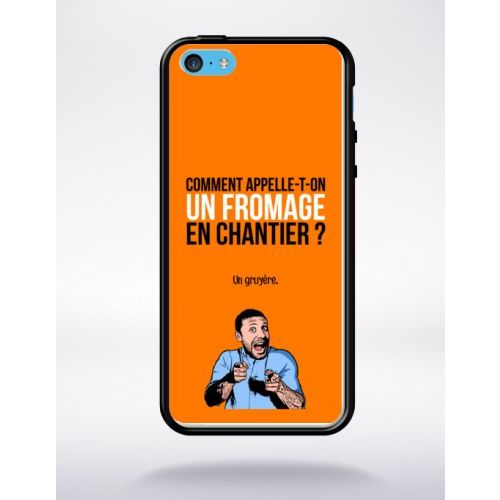 coque iphone 5 fromage
