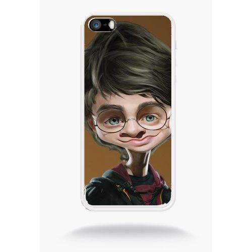coque iphone 5 harry potter silicone