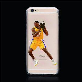 coque case 2 jordan nba iphone 6 6s 4 7 rigide tpu basketball sport bumper 1071402101 ML