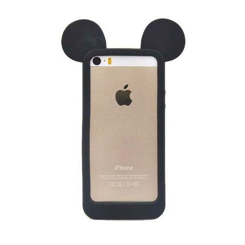 coque iphone 4 mickey oreille