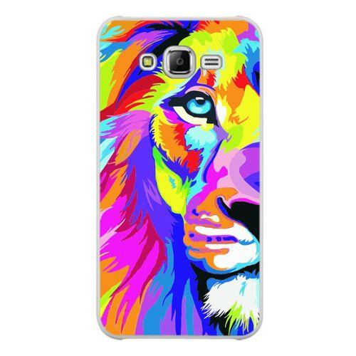 coque roi lion samsung j3 2016