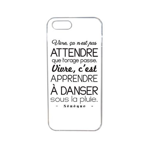 coque iphone 5 citation