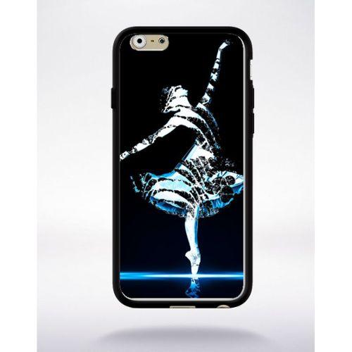coque iphone 6 silicone danseuse