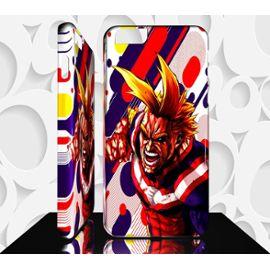 Coque Design Iphone 7 MANGA MY HERO ACADEMIA