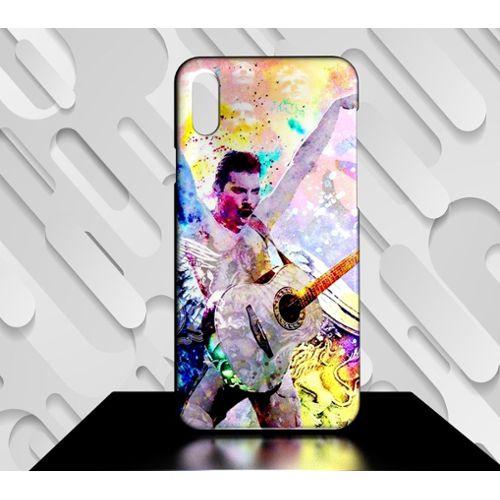 Design: Impression de Chien avec des Tatouages Huawei Y6s // Huawei Y6 2019 // Huawei Honor 8A BJJ SHOP /Étui Transparent pour Coque en Silicone Souple TPU