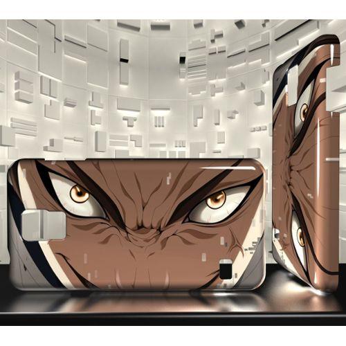 Coque Design Samsung Galaxy NOTE 5 MANGA ANGEL BEATS