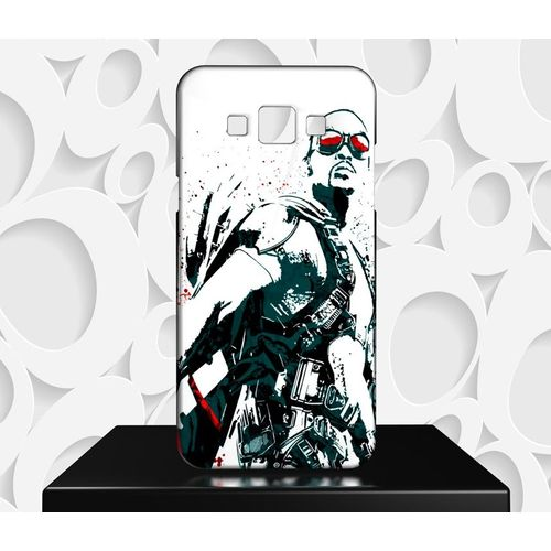 Coque Samsung Galaxy Mini S4 MAF Bleach Ulquiorra Shiffer 37