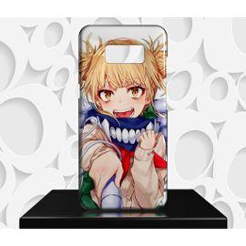 Coque Design Samsung Galaxy S8 Plus S8 Manga My Hero Academia - Boku No Hero Academia- Réf 19