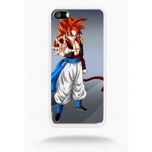 coque dragon ball iphone 4