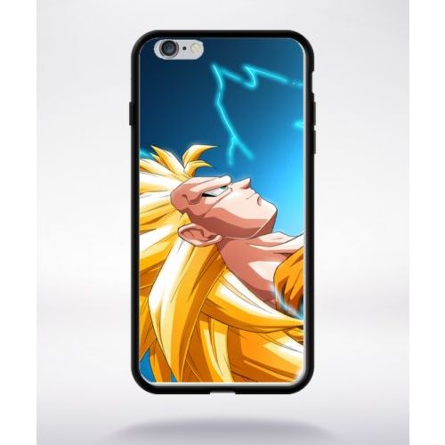 dragon ball coque iphone 6