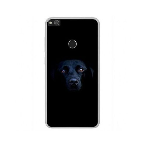 huawei p8 lite 2017 coque dog