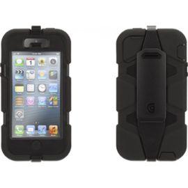 coque etanche griffin survivor noire pour apple iphone 5s 1002946329 ML