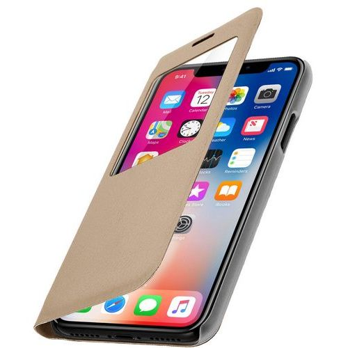 coque à rabat iphone xr