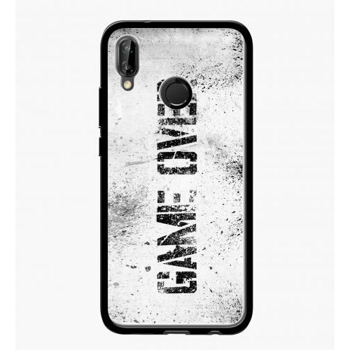 coque game huawei p20 lite