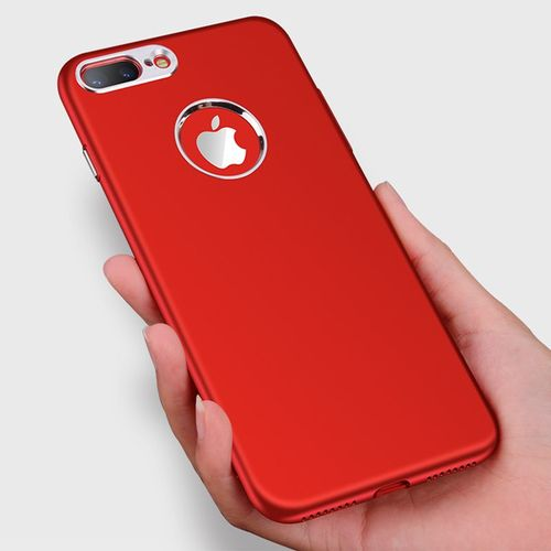coque housse bumper silicone luxueuse superieure apple iphone 6 6s rouge 1173505247 L