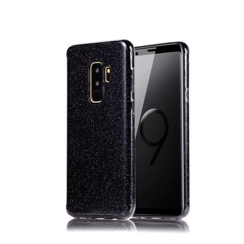 coque huawei p smart paillettes