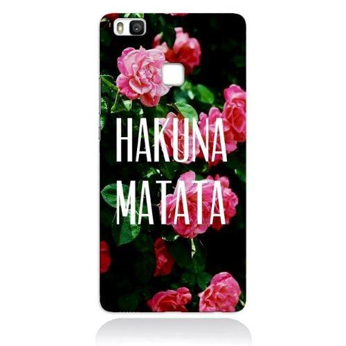 hakuna matata coque huawei p30 lite