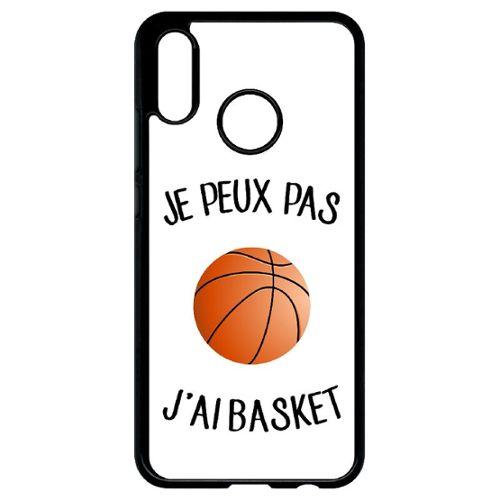 coque basket huawei p20
