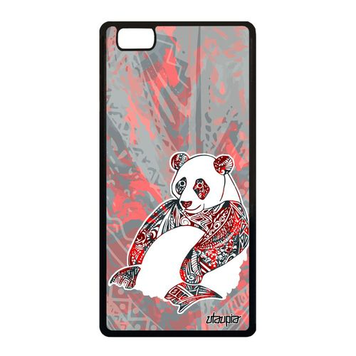 coque huawei p8 lite 2015 animaux