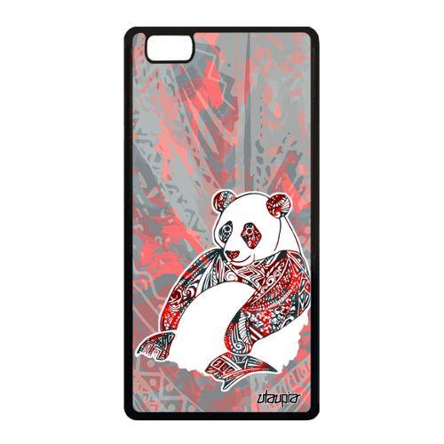 coque huawei p8 lite 2015 panda