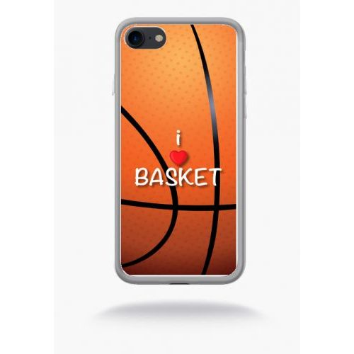 iphone 7 coque basketball
