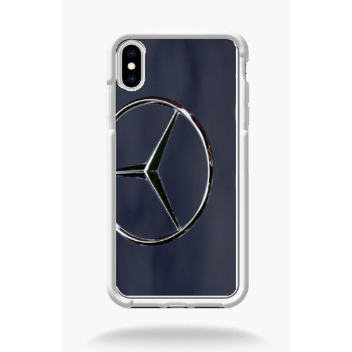 iphone xs max coque mercedes