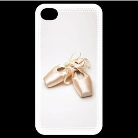 coque iphone 4 iphone 4s chaussons de danse pr 60 975326258 ML